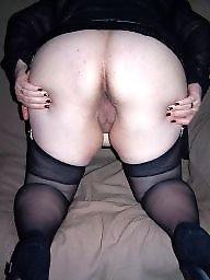 Horny, Stocking milf, Mature in stockings