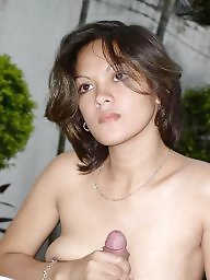 Facial, Dildo, Dildos, Sluts, Public nudity, Public asian