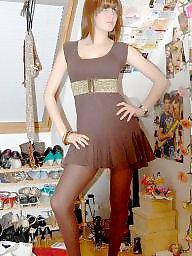 Teen nylon, Nylon teen, Teen stockings, Amateur stocking, Amateur nylon, Nylon stockings