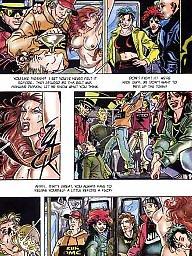 Comics, Comic, Cartoon comic, Cartoon comics
