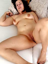 Spreading, Fat, Spread, Mature bbw, Mom, Mature spreading