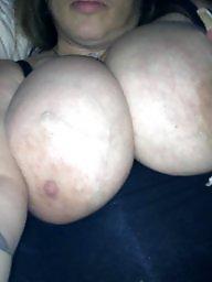 Bbw big tits, Amateur bbw