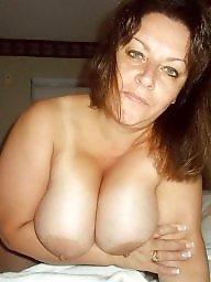 Bbw tits, Mature tits