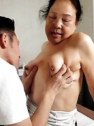 Asian granny, Asian mature, Mature asian, Shaved, Mature granny, Shaved mature