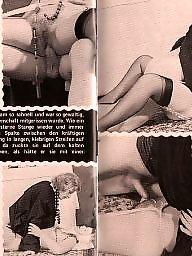 Vintage, Blowjob, Lesbians