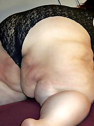 Fat, Mature ass, Huge, Fat mature, Fat ass, Mature bbw ass