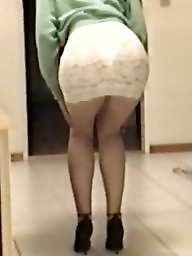 Lace, Bitch, Tights, Skirts, Skirt, Slutty