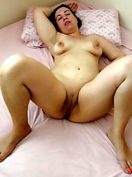 Mature, Mom, Spreading, Mature spreading, Fat, Spread