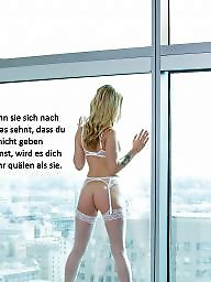 Cuckold, Story, Stories, German, Cuckolds