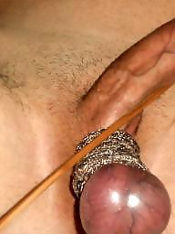 Torture, Cbt, Anal toy, Balls, Ball, Toying