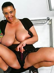 Mature, Breast, Huge boobs, Huge, Big breasts, Mature big boobs