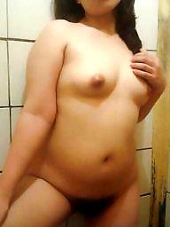 Shower, My wife