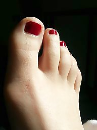 Feet, Amateur feet, Wife amateur