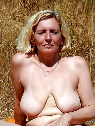 Nudist, Beach, Nudists, Outdoors