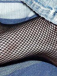 Feet, Teen feet, Brunette amateur