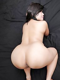 Asian ass, Asian anal
