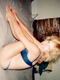 Blondes, Vintage amateur