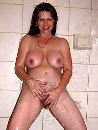 Busty mature, Sexy wife, Mature busty