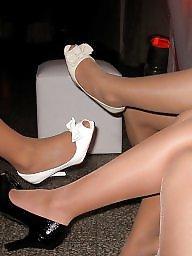 Stockings, Nylon