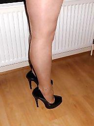 Stockings, Legs, Leggings, Milf legs, Sexy stockings, Legs stockings