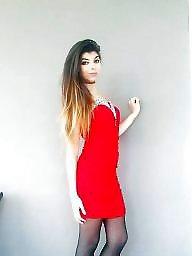 High heels, Italian, Heels, High