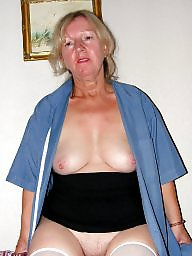 Mature lady, Mature ladies