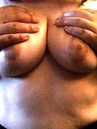 Boobs, Big boob, Show, Showing tits