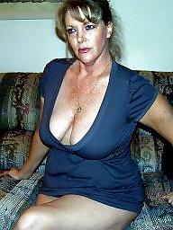 Aunt, A bra