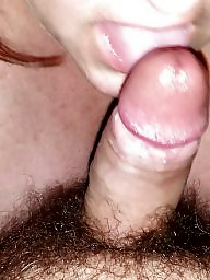 Oral, Bbw blowjob, Drink, Blowjob amateur