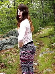 Crossdresser, Crossdress, Crossdressers, Crossdressing, Wood, Woods