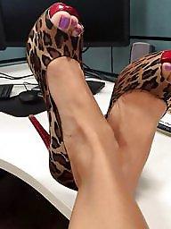 Shoes, Shoe, Amateur stockings