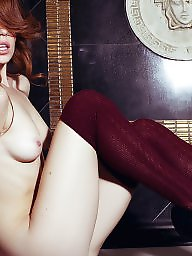 Redhead, Red, Red head