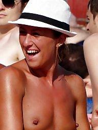 Beach, Beauty, Public nudity, Public beach