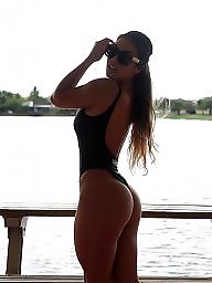 Water, Booty