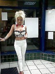 Blonde, Models, Model