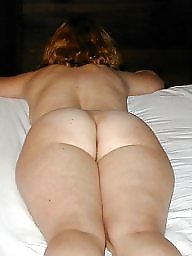 Redhead, Riding, Redhead mature, Mature redhead
