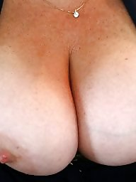 Milf tits, Milf amateur