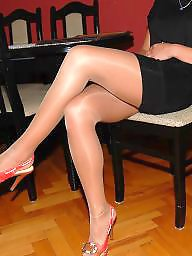Pantyhose, Spandex, Legs stockings, Leg