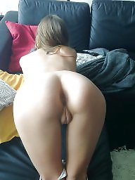 Doggy, From behind
