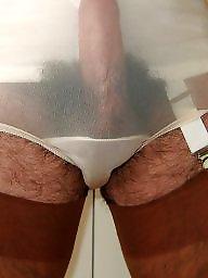 Upskirts, Mature stocking, Mature stockings, Upskirt mature