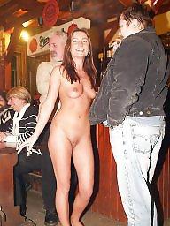 Bar, Nude