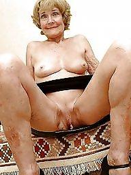Granny, Milf