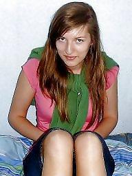 Pantyhose, Nylon, Amateur pantyhose