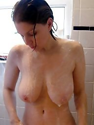 Shower, Showers, Mature shower