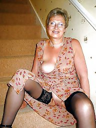 Grandma, Amateur milf, Grandmas