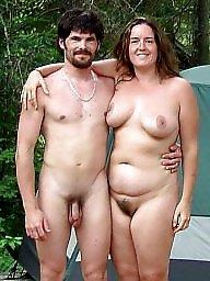 Nudist, Nudists, Public voyeur, Amateur public