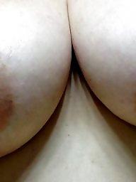 Big nipples, Erection