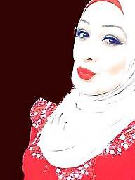 Hijab teen, Hijab porn