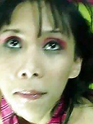 Indonesian, Amateur anal, Girl, Asian anal