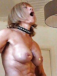 Mature bdsm, Big mature